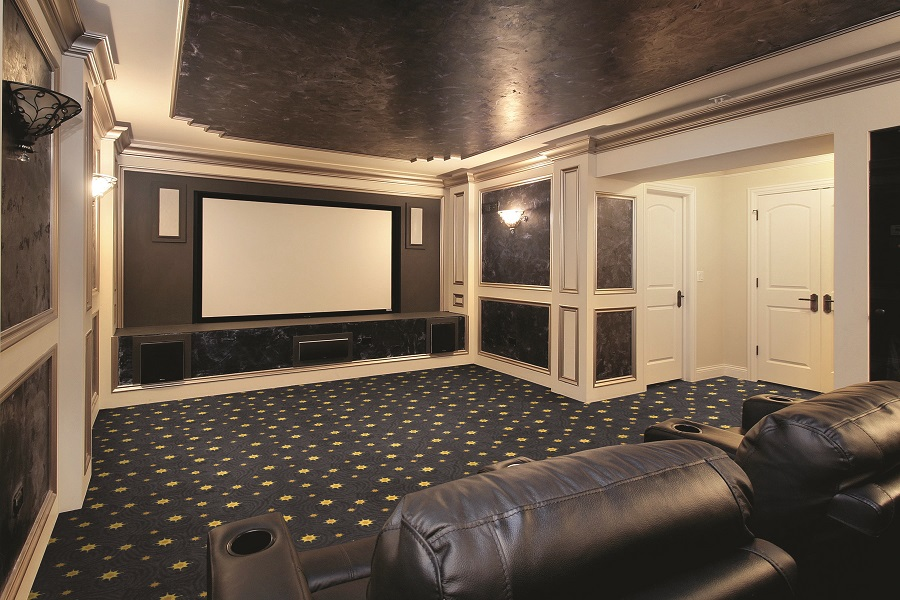 Should You Include a Home Theater in Your New Construction?